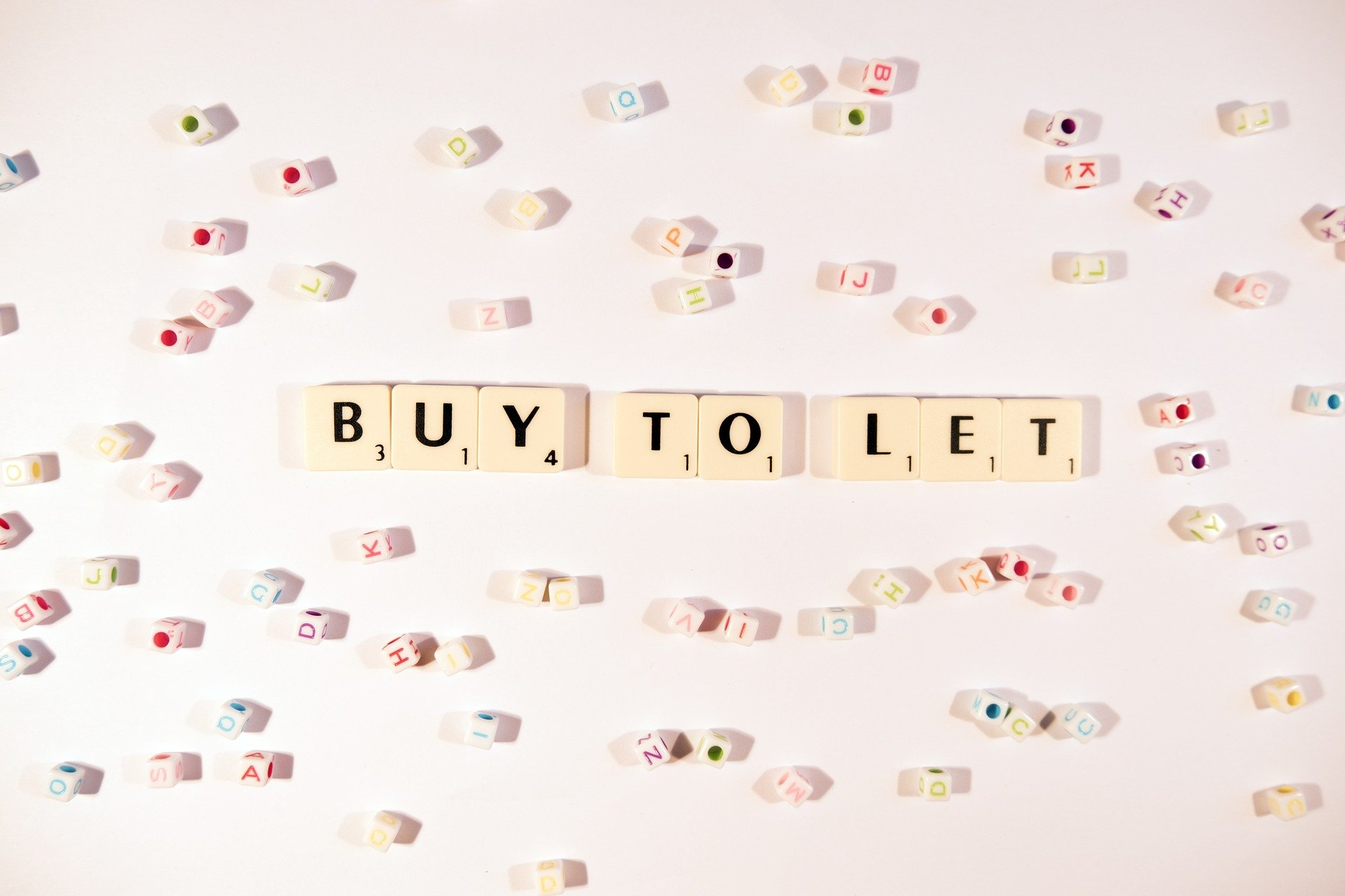 UK buy to let investments